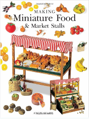 Book: Making Miniature Food
