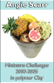 Ebook: The Challenges #1 & 2