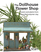 Book: The Dollhouse Flower Shop